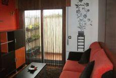 Precioso apartamento, 1 dormitorio, terraza, garaje