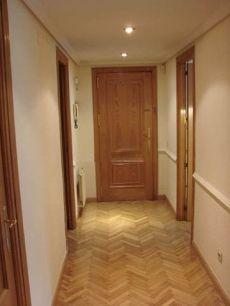 Precioso piso 4 dormitorios g a r a g e 2 ba�os terraza