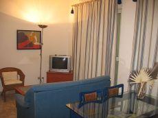 Apartamento amueblado en Avenida C�sar Augusto