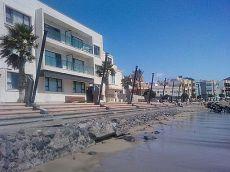 Vivienda en edificio en playa de Arinaga