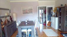 Piso con 80 m2 de terraza