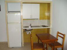 Apartamento con 1 dormitorio