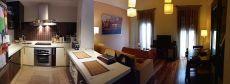 Piso duplex de 2 dormitorios totalmente amueblado