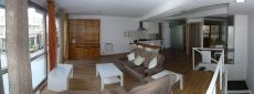 Apartamento loft 1 hab calle Francisco Vales Villamarin 8