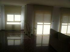 Espectacular piso sin muebles de tres dormitorios