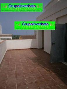 Alquiler �tico terraza y ascensor Xeraco
