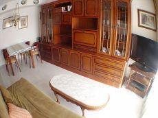 Primer piso en Sitges de tres habitaciones