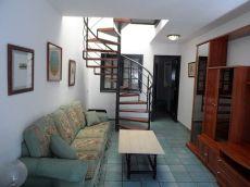 Casa adosada de 100 m2 en segunda linea de mar