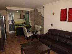Alquiler piso amueblado terraza Centro