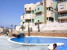 Alquiler piso piscina y ascensor Cabo de palos