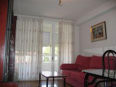 Piso amueblado,3 dormitorios, calefaccion central y centrico