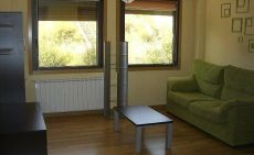Alquiler piso luminoso trastero Ourense