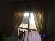Piso de 2 dormitorios amplio y con terraza