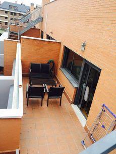 Cantizal,�tico 2 dorm,terraza 80 m, urb