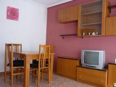 Alquilo piso zona Nuevo Centro