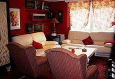 Hermoso chalet sin muebles en Ogijares