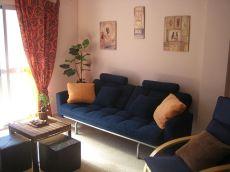 Alquilo piso en Ciudad Jardin, M�laga