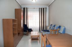 Valdemoro apartamento de 1 dormitorio amueblado