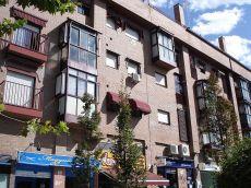 Apartamento seminuevo en centro alcorc�n