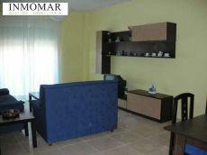 Alquiler piso con 2 ba�os Roquetas