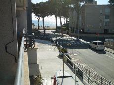 Apartamento 50 metros playa vilafortuny