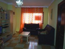 Barrio la candelaria, 2 dormitorios, patio, amueblado