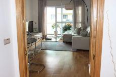 Estupendo piso calle Pac�fico