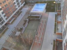 Mendez alvaro 2 hab 2wc 91m garage piscina padel