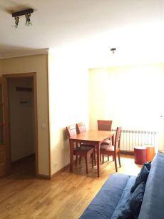 Apartamento en las Vacas de un dormitorio