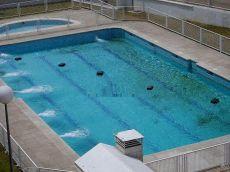 Finca casi nueva piso muy bonito piscina padel