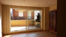 Duplex 180 m2 en el centro de begues. Zona peatonal