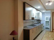 Alquiler Apartamento con Patio