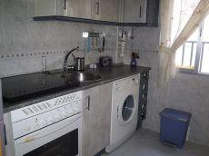 Bonita vivienda en san isidro 450 euros con garaje opcional