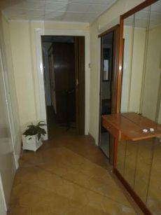 Acogedor piso en Santa Caterina