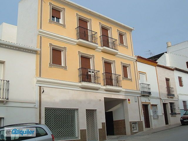Alquiler de pisos de particulares en la ciudad de casariche for Alquiler de particulares en sevilla