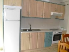 Alquiler de piso 1 habitaci�n, lavadero, balc�n.