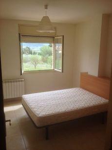 Piso 2 habitaciones, con terraza, impecable