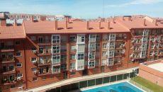 Piso 4 dormitorios en Urbanizaci�n privada con piscina y gar