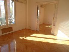 Estupendo piso 4 dormitorios en Principe de Vergara