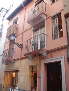 Apartamento de 1 dormitorio junto a Traductores