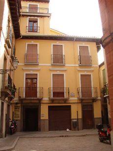 Apartamento de 2 dormitorios junto a la Catedral