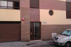 Alquiler vivienda 3 habitaciones con garaje Barrio la salud
