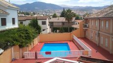 Apartamento de 2 dormitorios en Hu�tor Vega