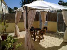Casa con vistas en Pinares de Lepe