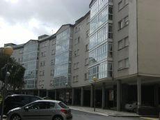 Piso vacio, 3 habitaciones con parcela de garaje en Ostende