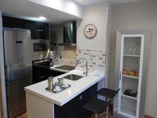 Precioso Apartamento con Piscina y mobiliario a estrenar.