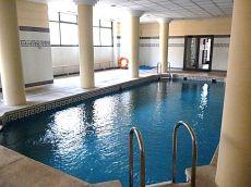 Plenilunio vacio 2 dormitorios 2 ba�os garaje piscina