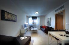 Magn�fico piso amueblado en alquiler en Zona Forum