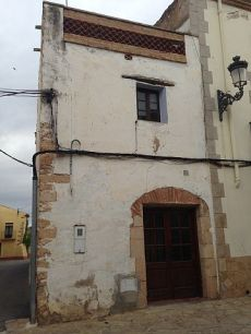 Casa r�stica pueblo