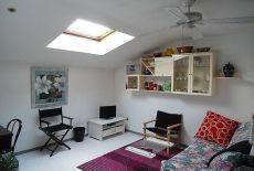 Alquiler piso exterior Casco viejo